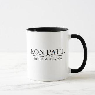 Ron Paul Revolution - Ron Paul 2012