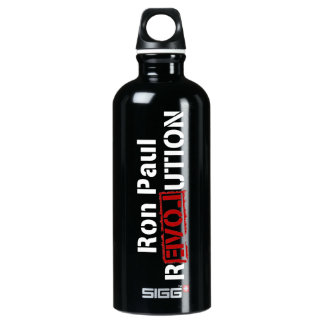 Ron Paul Revolution Water Bottle