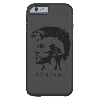 Ron Paul Tough iPhone 6 Case