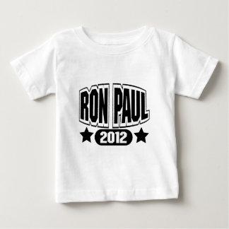 RON PAUL WOMES DARK BABY T-Shirt