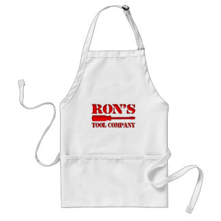 Ron s Tool Company Aprons