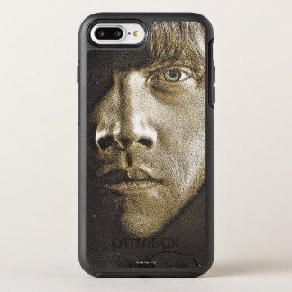 Ron Weasley 1 2 OtterBox Symmetry iPhone 8 Plus/7 Plus Case
