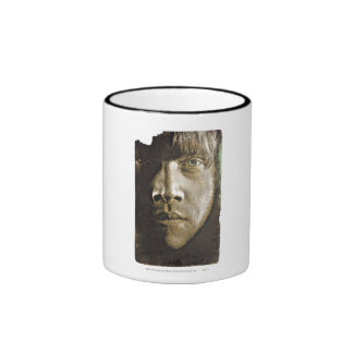 Ron Weasley 1 Ringer Mug