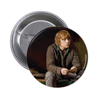 Ron Weasley 2 6 Cm Round Badge