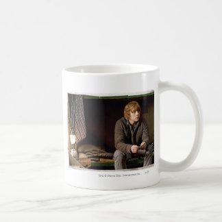 Ron Weasley 2 Basic White Mug