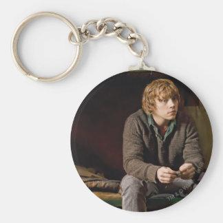 Ron Weasley 2 Key Ring