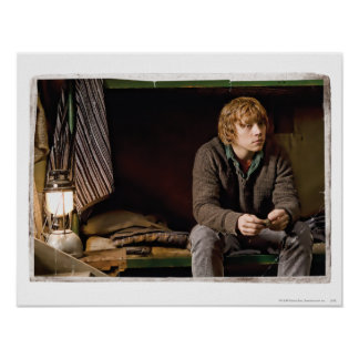 Ron Weasley 2 Poster