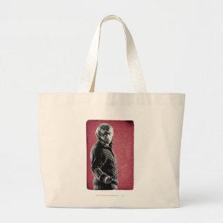 Ron Weasley 5 Jumbo Tote Bag