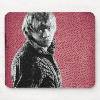 Ron Weasley 5 Mouse Pad