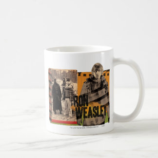 Ron Weasley 6 Mugs