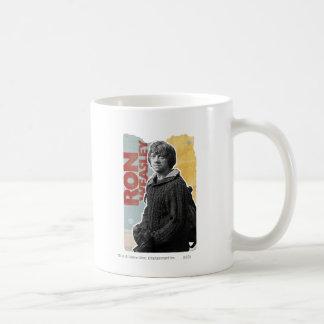 Ron Weasley 7 Mugs