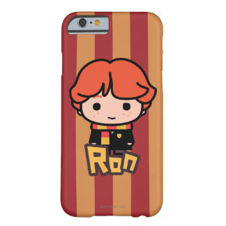Ron Weasley Cartoon Character Art Barely There iPhone 6 Case
