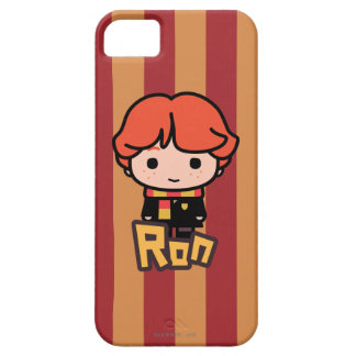 Ron Weasley Cartoon Character Art Case For The iPhone 5