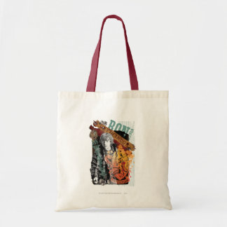 Ron Weasley Collage 1 Canvas Bags