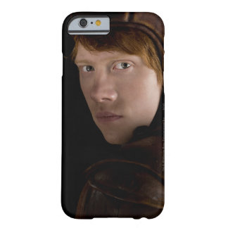 Ron Weasley Geared Up Barely There iPhone 6 Case