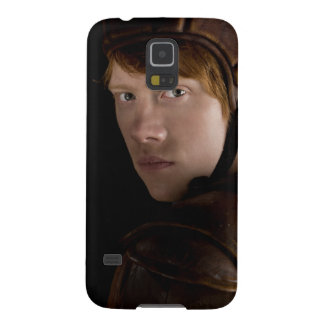 Ron Weasley Geared Up Galaxy S5 Cases