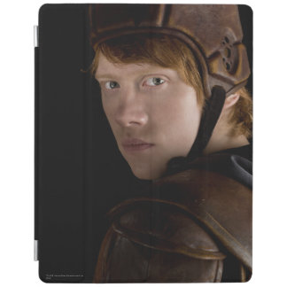 Ron Weasley Geared Up iPad Cover