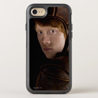 Ron Weasley Geared Up OtterBox Symmetry iPhone 7 Case
