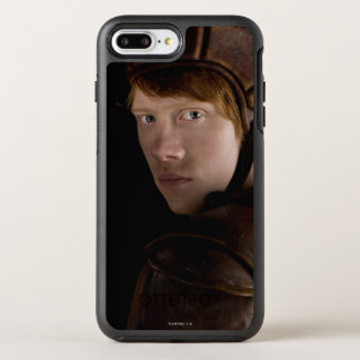 Ron Weasley Geared Up OtterBox Symmetry iPhone 7 Plus Case