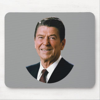 Ronald Reagan Mouse Pad