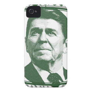 Ronald Reagan One Nation Under God iPhone 4 Case-Mate Case