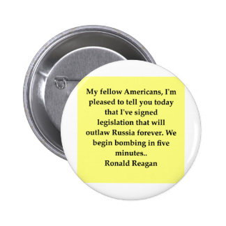 ronald reagan quote buttons