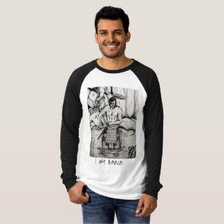 Ronin Samurai T-Shirt