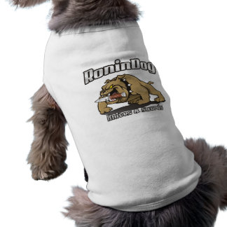 RONINDOG - harness for dogs - pettorina per cani Shirt