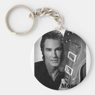 Ronn Moss Key Ring