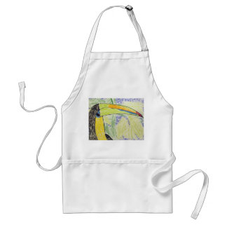 Ronnie Laseck Aprons