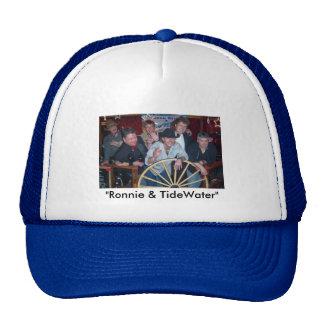 Ronnie & Tidewater-Hat