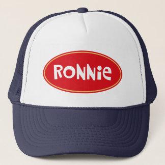 RONNIE Trucker Hat