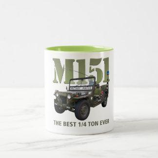Ron's M151 Mug