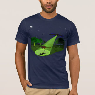 Roo Abduction T-Shirt