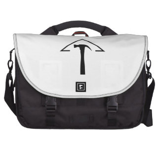 ROOF AND HAMMER LAPTOP BAGS
