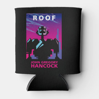 ROOF can cozy Can Cooler