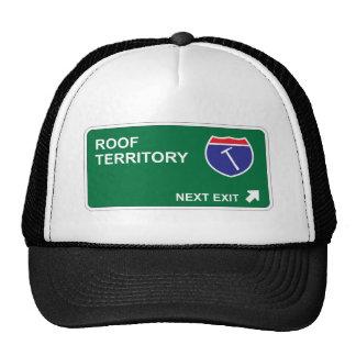 Roof Next Exit Hats