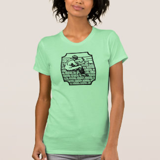 Roofer Tee Shirts
