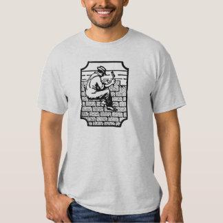 Roofer Tshirts
