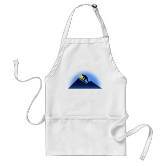 Roofing Adult Apron