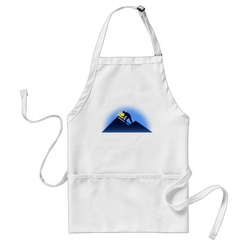 Roofing Aprons
