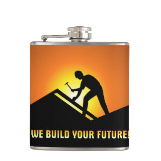 Roofing Business Flask