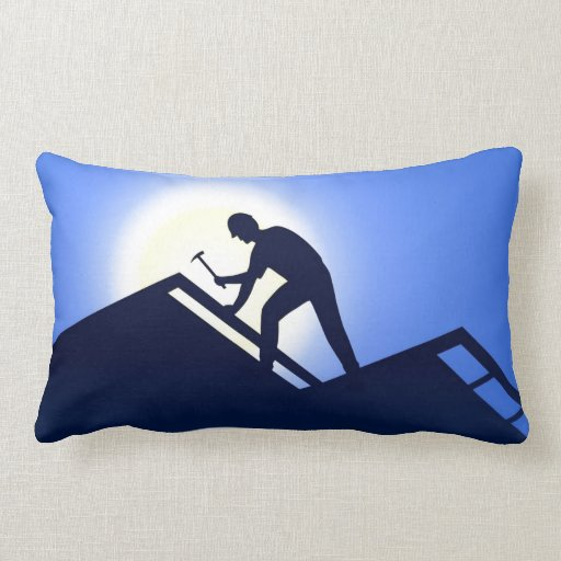 Roofing Pillows