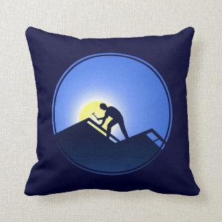 Roofing Pillow