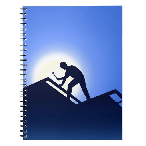 Roofing Notebooks