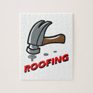 ROOFING PUZZLES