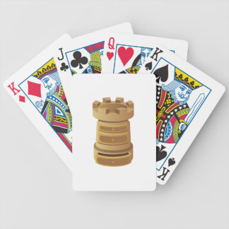 Rook Bicycle Playing Cards