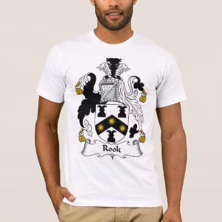 Rook Family Crest T-Shirt