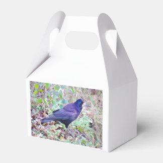 Rook Favour Box