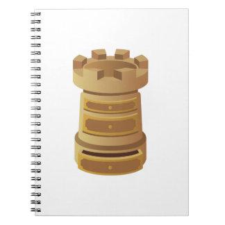 Rook Notebook